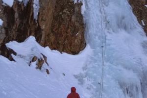 01 Alpes d'Huez - janv 2009
