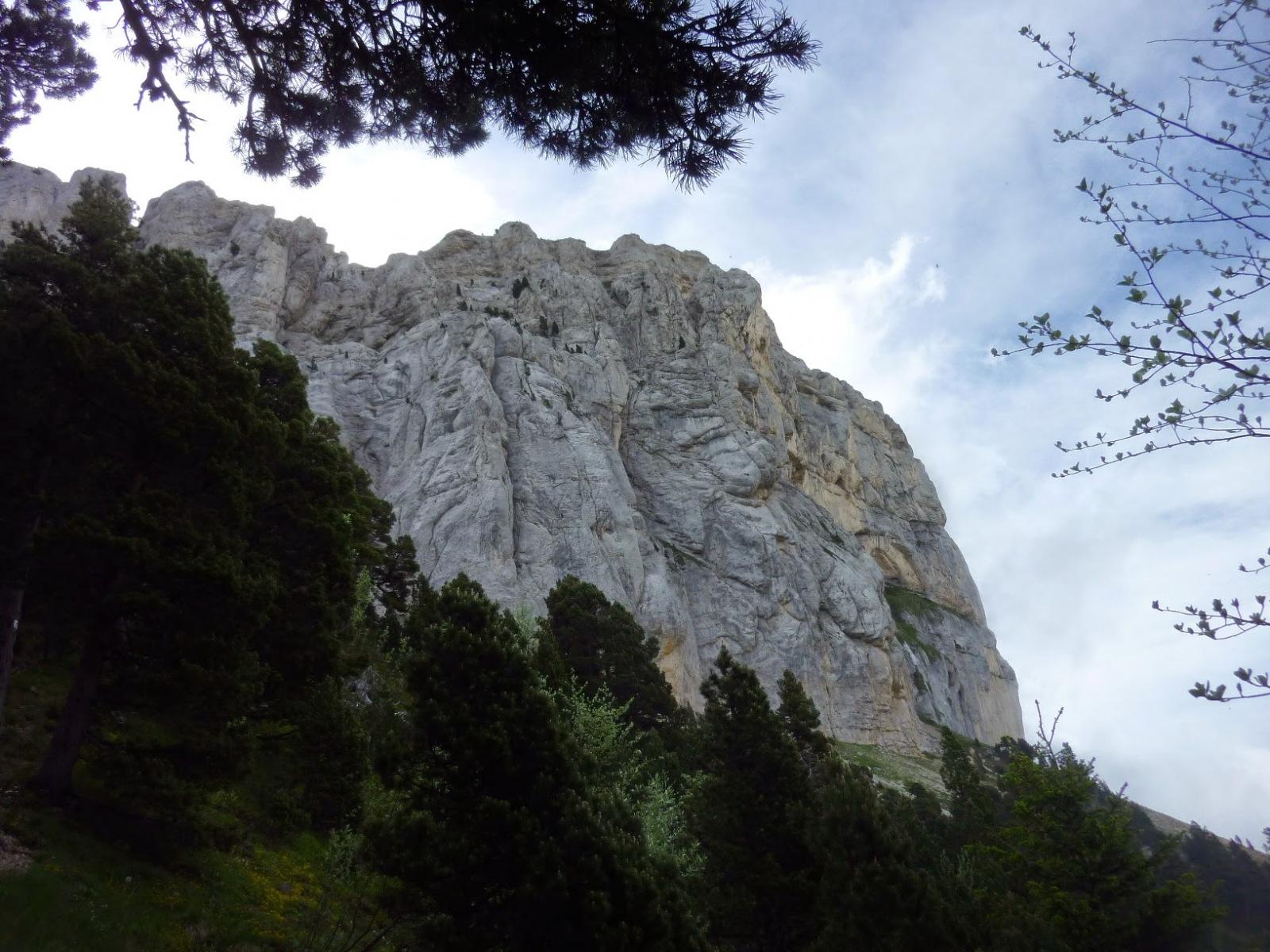 Mont aiguille juin 14 (28)