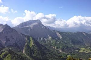 26 Mont aiguilles - juin 2014
