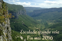 46 Grande voie - mai 2016