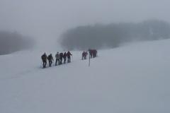 12 Raquettes - janvier 2012